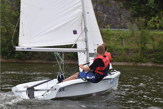 Voile Beez Boating Club
